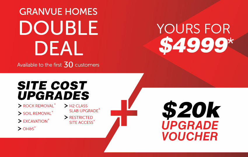 The Best New Home Builders In Melbourne, Victoria | Granvue Homes