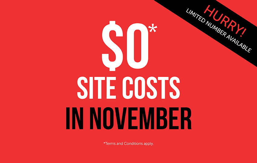 850 x 540 pixels Home Page Promos Free Site Costs Limited