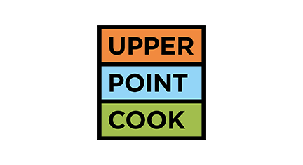 logo upper point cook2