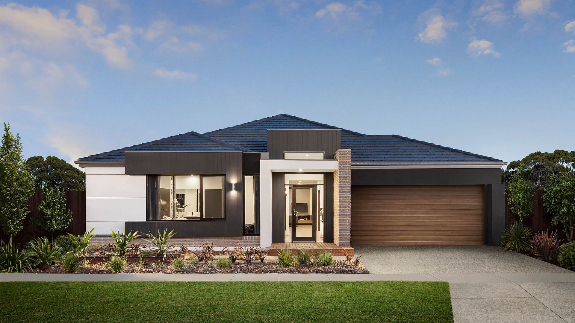 Working with Environment Green Custom Home Building Melbourne